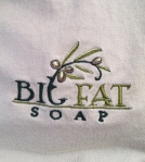 Big Fat Soap Logo